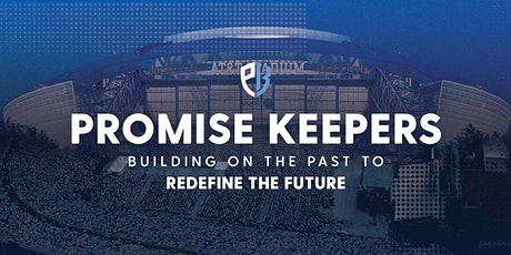 Promise Keepers Pastors and Ministry Leaders Lunch tickets
