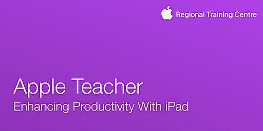 Apple Teacher- Enhancing Productivity with iPad