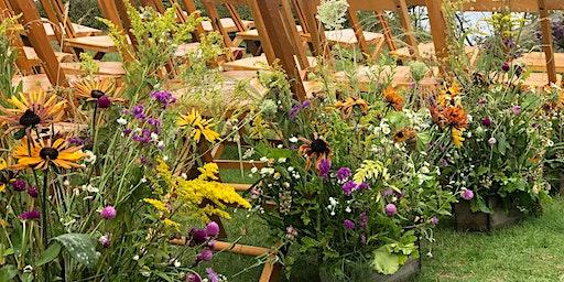 The Summer Wildflower Look