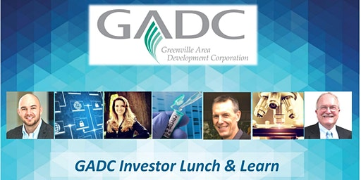 GADC Investors-Only Luncheon