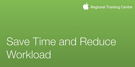 Save Time and Reduce Workload with iPad tickets