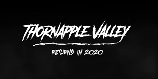 Thornapple Valley: Return to Wolfpine Lake
