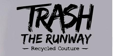ECO Fashion Week\SF 2020 presents : TRASH the Runway  + Fashion4Good Awards tickets