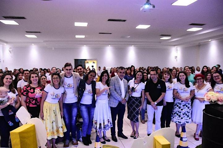Imagem do evento SEMINÁRIO CUIDANDO DOS PEQUENINOS