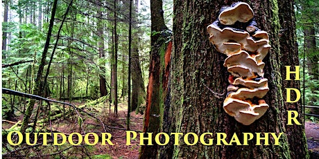HDR Photography in the Wild - Outdoor photography made CREATIVE tickets