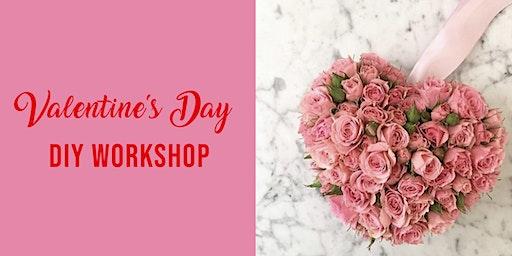 DIY Valentine's Day Workshop