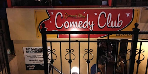 New Year's Eve Comedy Show in our Cellar at Greenwich Village Comedy Club