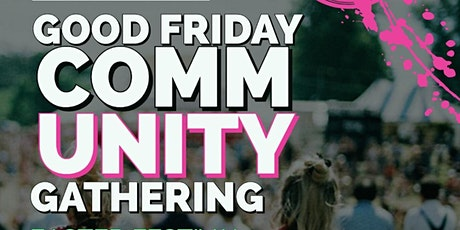 Good Friday Community Gathering tickets