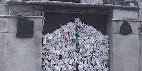 Día de los enamorados: Historias de amor en el Cementerio de la Recoleta entradas
