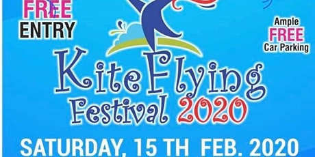 Kite Flying Festival 2020 @ Cronulla-Don Lucas Rese on Saturday 15 Feb 2020 tickets