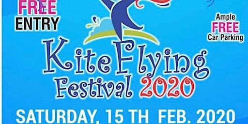 Kite Flying Festival 2020 @ Cronulla-Don Lucas Rese on Saturday 15 Feb 2020