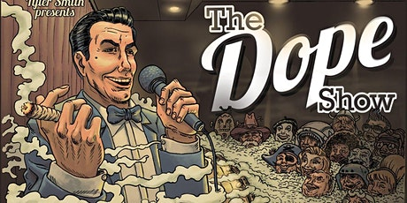 The Dope Show at the Curious Comedy Theater tickets