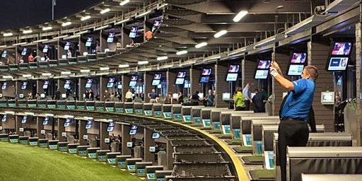 Topgolf Networker 2020