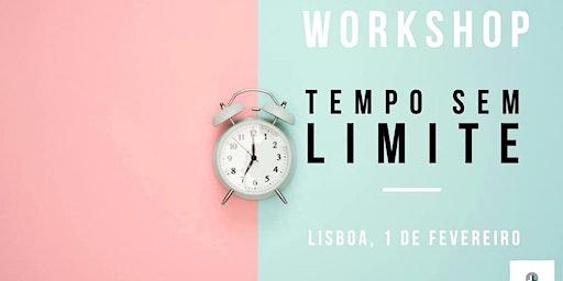 Workshop Tempo sem Limite