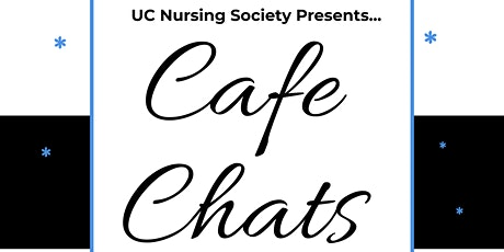 Cafe Chats tickets