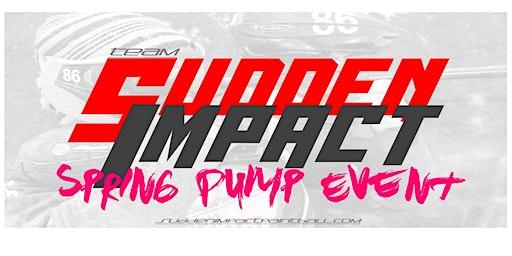 Spring Pump Event 2020
