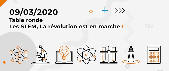 Image pour STEM : La révolution est en marche | Semaine de L'