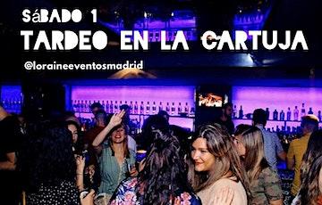 Singles y Amig@s ¡¡Inauguración Tardeo en La Cartuja entradas