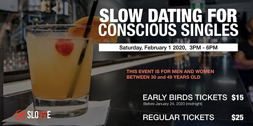 Slow Dating : Body Language