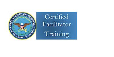 OSD Certified Facilitator Training