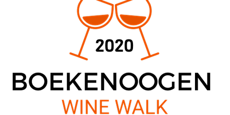Boekenoogen Wine Walk tickets