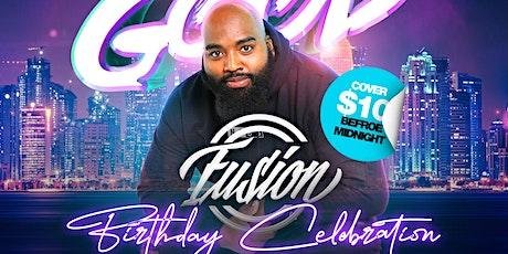 Life Is Good ( Dj Fusion Birthday Celebration) tickets