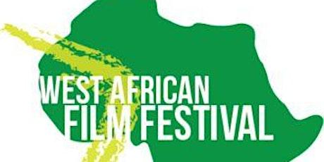 West African Film Festival Screening - HCC Alief Campus tickets