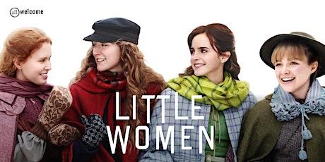 Little Women Movie tickets