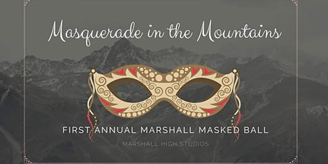 Masquerade in the Mountains: An Evening for Immortal Souls tickets