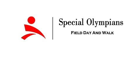 DFW SPECIAL OLYMPIANS FIELD DAY AND WALK tickets