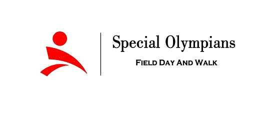DFW SPECIAL OLYMPIANS FIELD DAY AND WALK