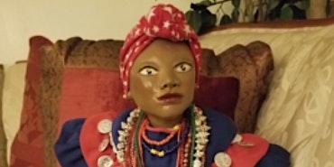 Dolls and Culture Convergence: Black Diaspora Doll-Making