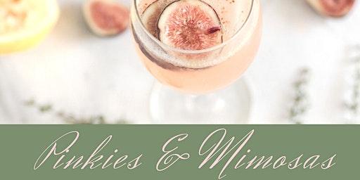 Pinkies & Mimosas