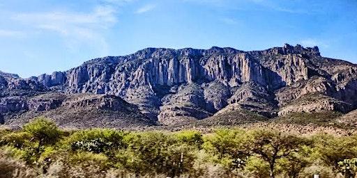 Revive a la Sierra de San Miguelito