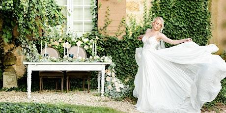 Wedding Planning Soirée tickets