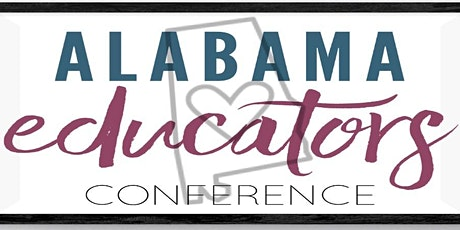 Alabama Educators Conference 2020 tickets