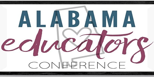 Alabama Educators Conference 2020
