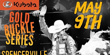 Spencerville Pro Rodeo tickets