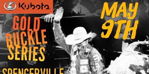 Spencerville Pro Rodeo
