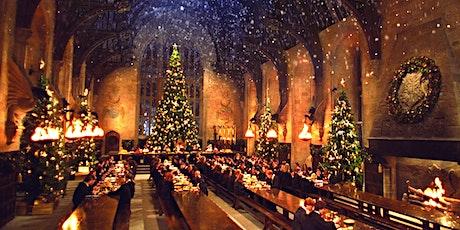 A Wizards Christmas: (BONUS SUNDAY DATES) DINNER & MARKETPLACE EXPERIENCE tickets