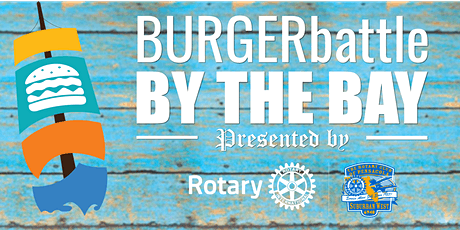 Burger Battle by the Bay tickets