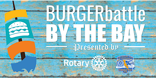 Burger Battle by the Bay