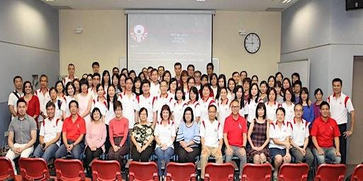 RVH PTA 2020 AGM 常年大会