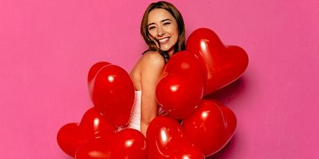 Valentine's Day Photoshoot tickets