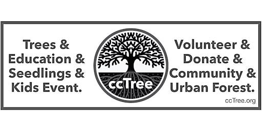 2020 Caldwell County Tree Adoption