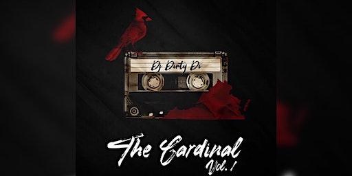 The Cardinal Album Release Showcase
