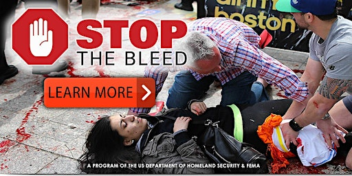 Stop the Bleed Basic Instruction Course