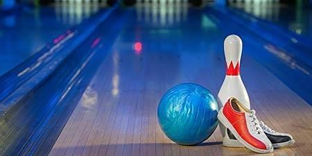 Bowling for London | SIDS Fundraiser