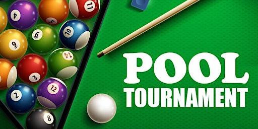 Public Pool Tournament at Retro in Camrose Mar 7th