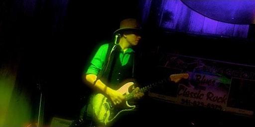 Mike Imbasciani and His Bluez Rockerz